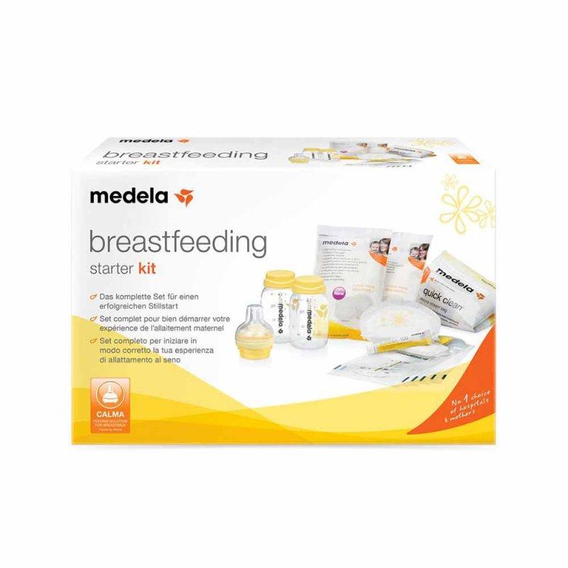 Набор для грудного вскармливания, Medela