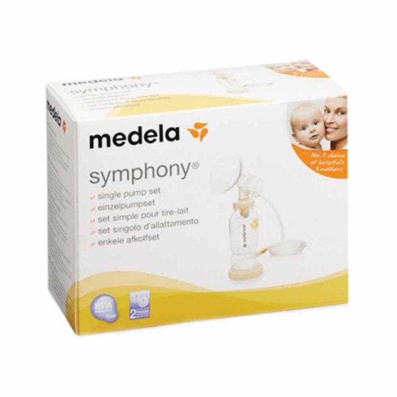 """Набор """"Single Pump Set Symphony"""", Medela"""