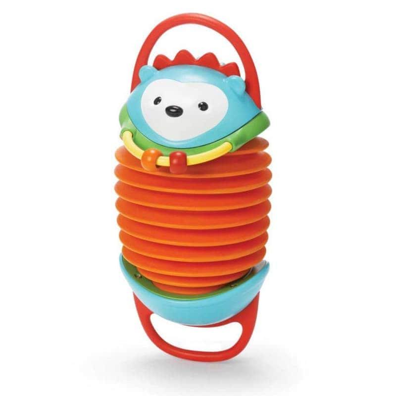"Развивающая игрушка ""Аккордеон"", Skip Hop"
