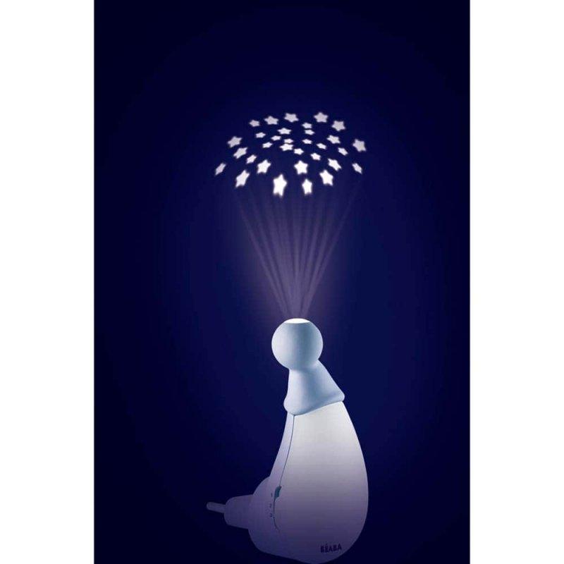 """Детский светильник-ночник """"Shiny"""", Beaba"""