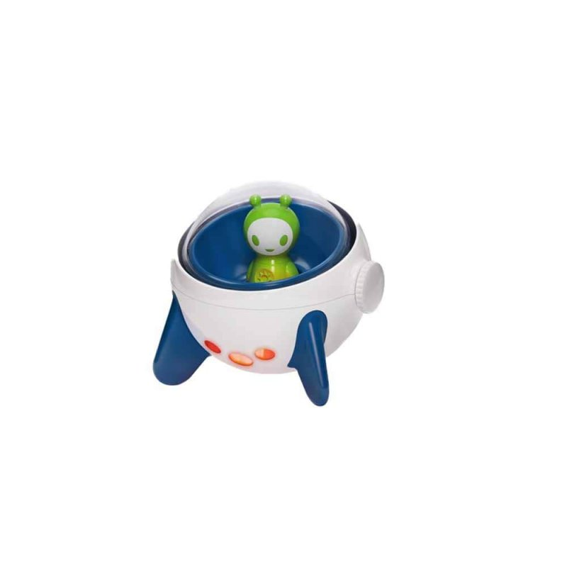 "Игрушка ""НЛО и инопланетянин"", KID O"