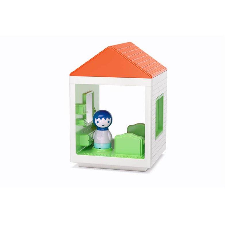 """Игровой домик """"Спальня"""", KID O"""