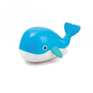 """Игрушка для игры в воде """"Плавающий КИТ"""", KID O"""