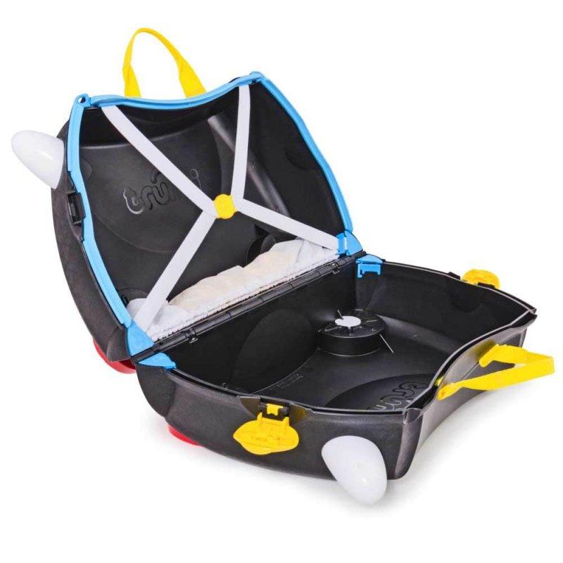 "Детский чемодан ""Pedro the Pirate Ship"", Trunki"