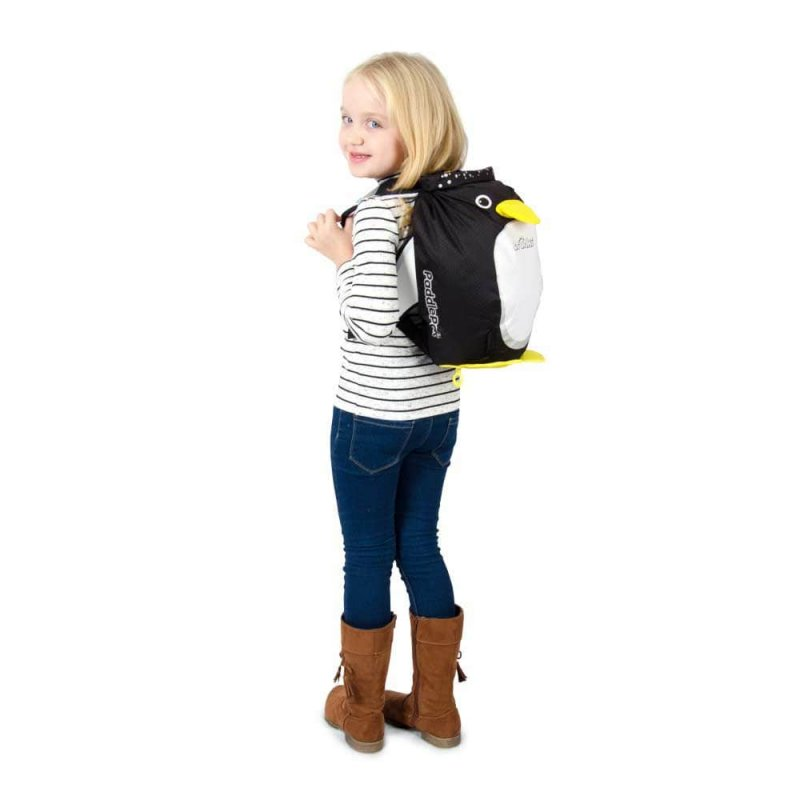"""Детский рюкзак """"Пингвин"""", Trunki"""