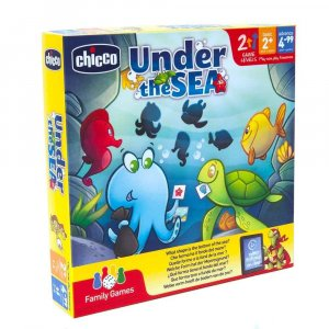 "Настольная игра ""Under the Sea"", Chicco"