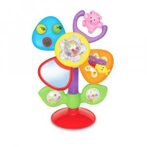 """Игрушка на присоске """"Цветик"""", Kiddieland"""