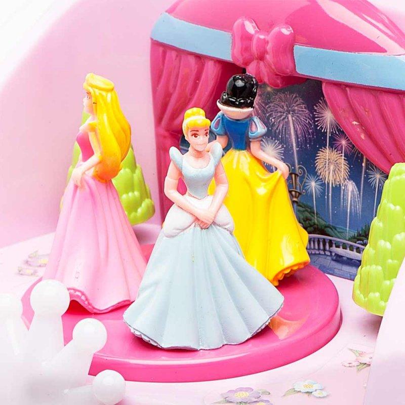 """Чудомобиль """"Принцессы-волшебницы"""", Kiddieland"""