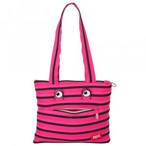 "Сумка ""MONSTERS Tote/Beach"", Zipit"