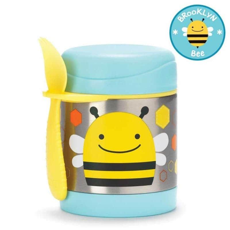 "Термос ""Пчелка"", Skip Hop"