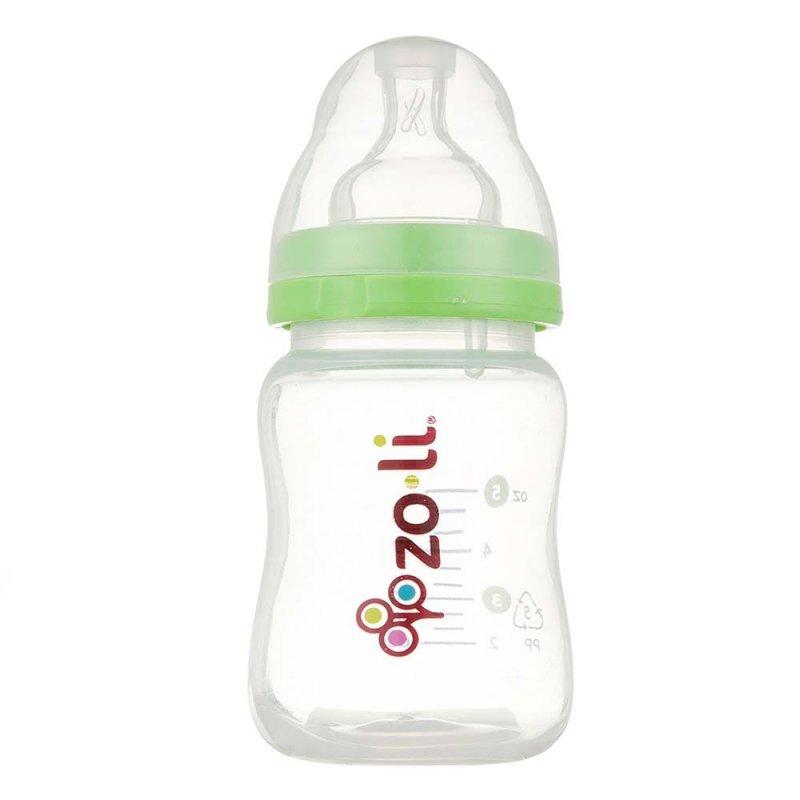 Бутылочка для кормления, Zoli