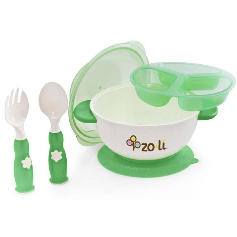 "Набор посуды ""STUCK"", Zoli"