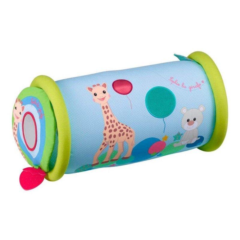 Валик Жирафа Софи, Sophie la girafe (Vulli)