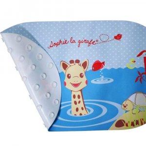 Коврик для купания, Sophie la girafe (Vulli)