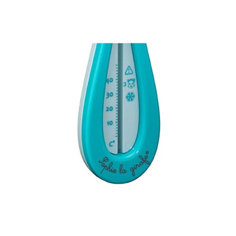 Термометр для воды, Sophie la girafe (Vulli)