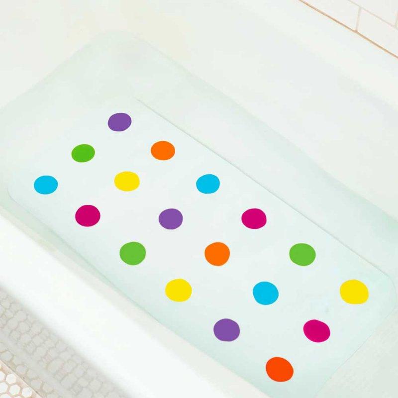 "Коврик для ванной ""Dandy Dots"", Munchkin"