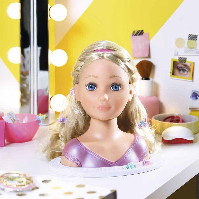 "Кукла-манекен MY MODEL ""СЕСТРИЧКА"", Zapf"