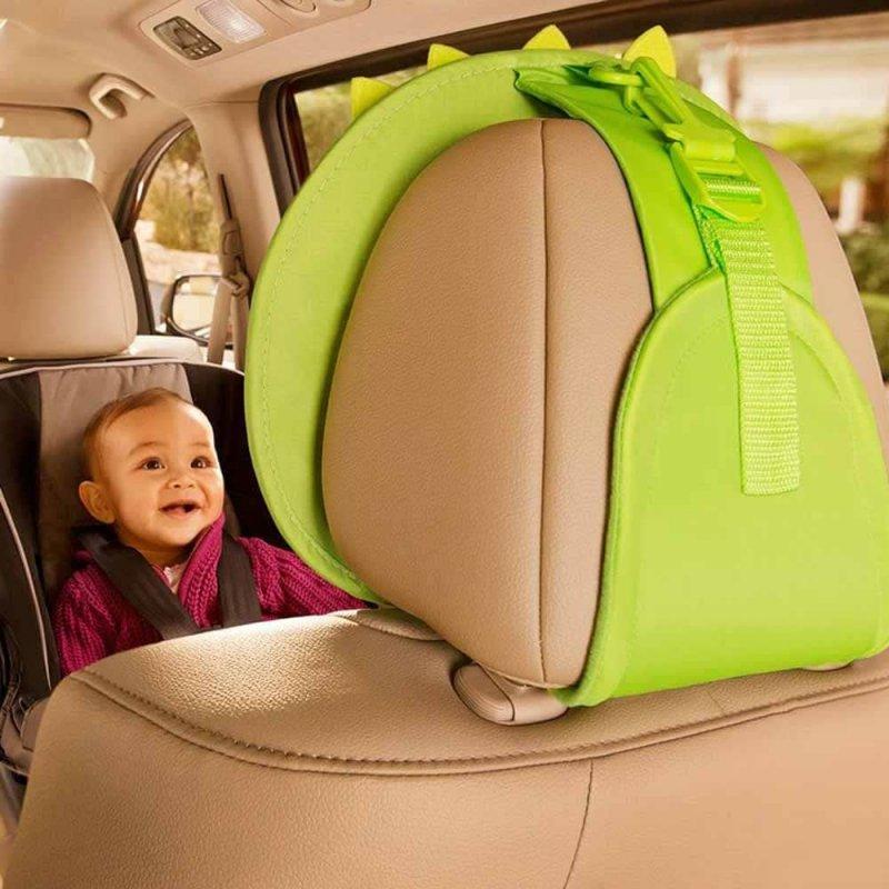 """Автомобильное зеркало для ребенка """"Baby in Sight Swing"""", Munchkin"""