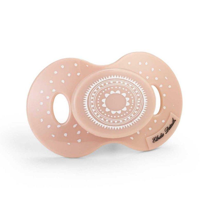 """Пустышка """"Powder Pink"""", Elodie Details"""