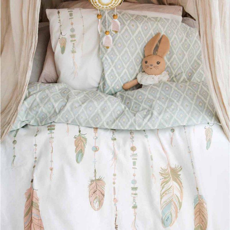 Постельное белье, Elodie Details
