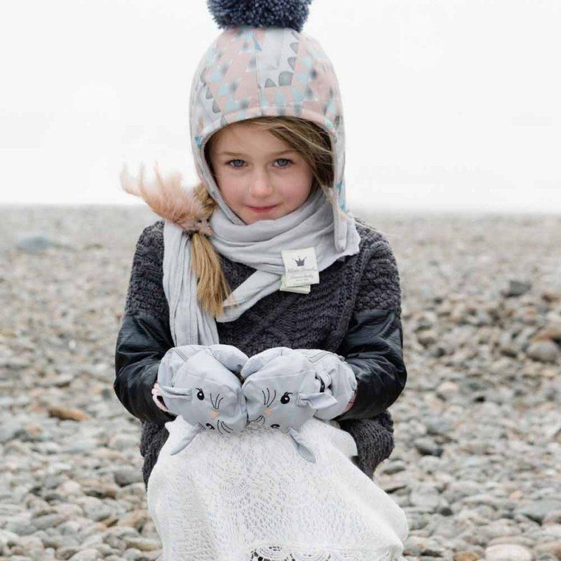 """Варежки """"Bunnybelle"""", Elodie Details"""