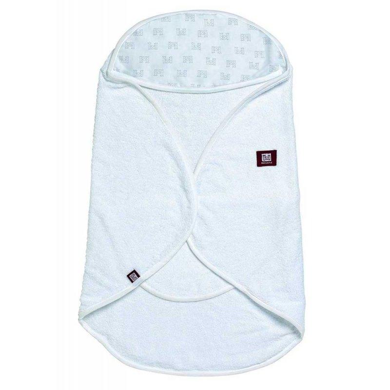 "Полотенце-конверт для ванной ""Babynomade"", Red Castle"