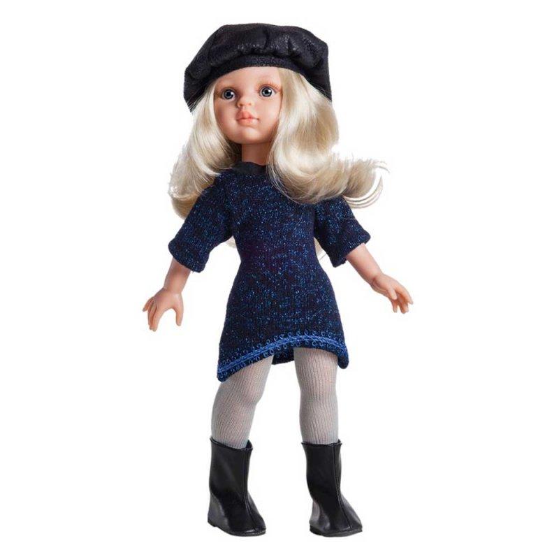 """Кукла """"Клаудия"""" (32 см), Paola Reina"""