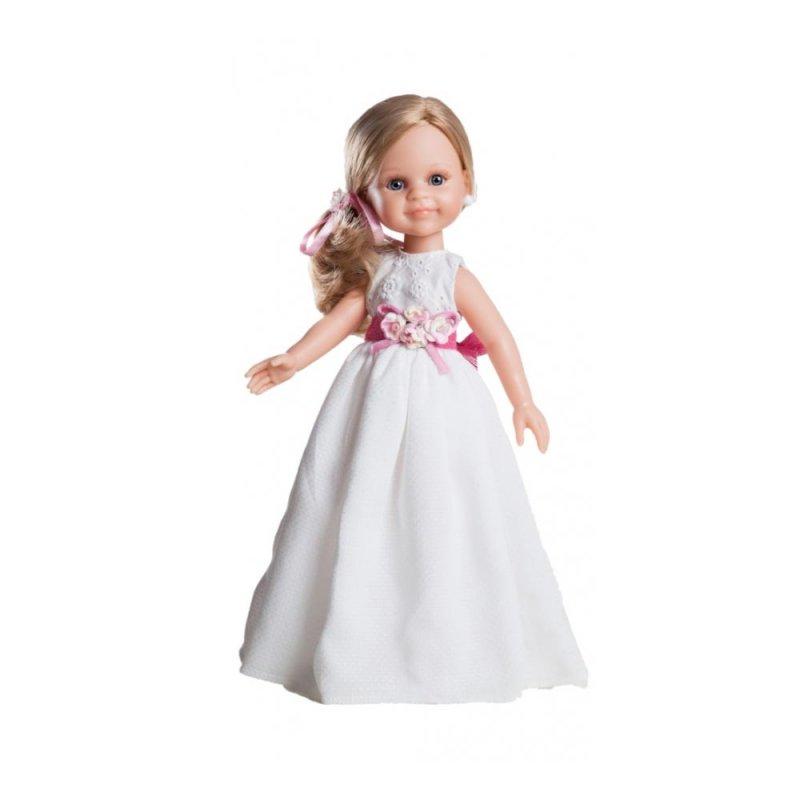 """Кукла """"Клэр"""" (32 см), Paola Reina"""