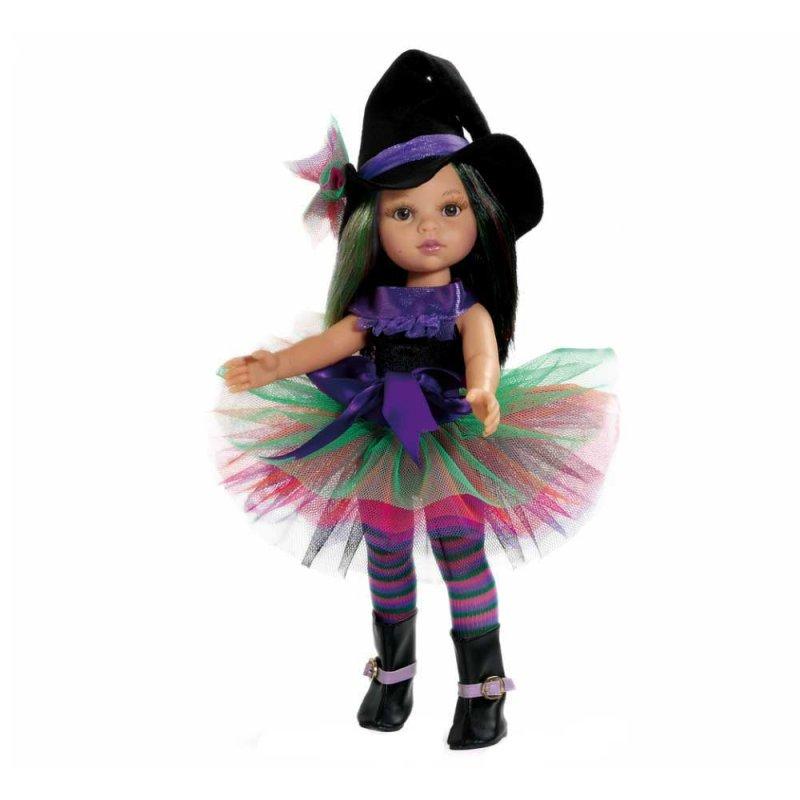 "Кукла ""Абигель"" (32 см), Paola Reina"