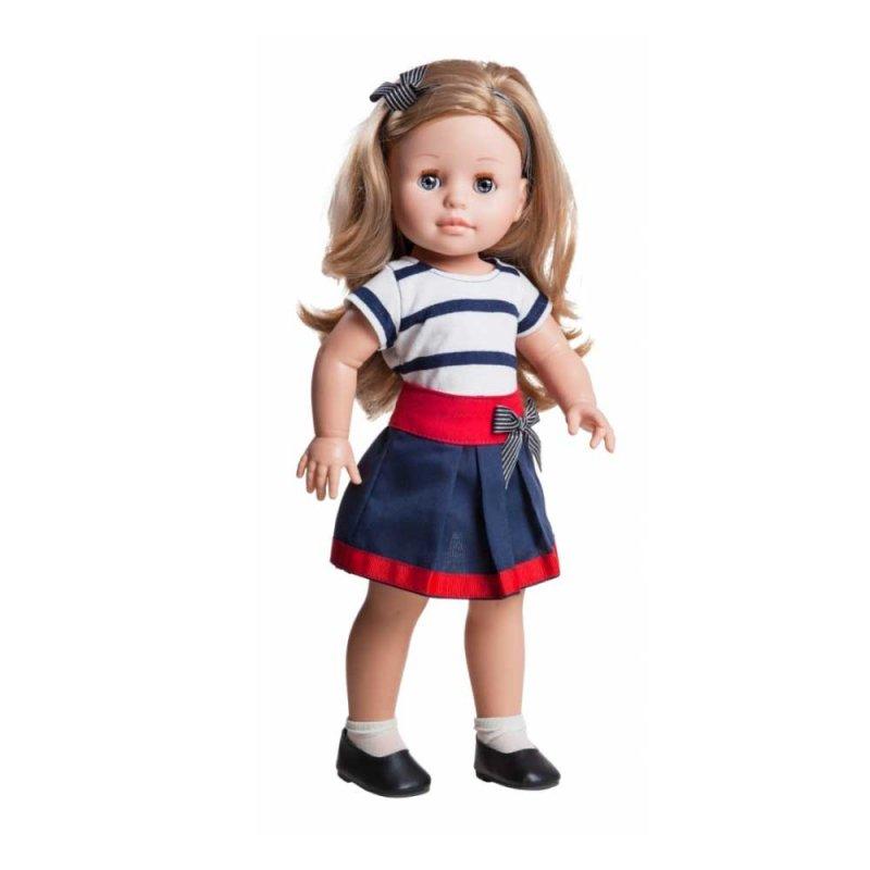 "Кукла ""Эмма"" (40 см), Paola Reina"