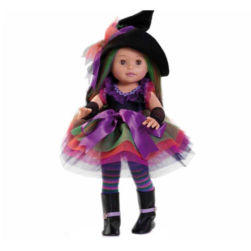 "Кукла ""Бриджит"" (40 см), Paola Reina"