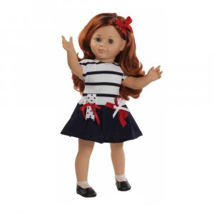 "Кукла ""Майя"" (47 см), Paola Reina"