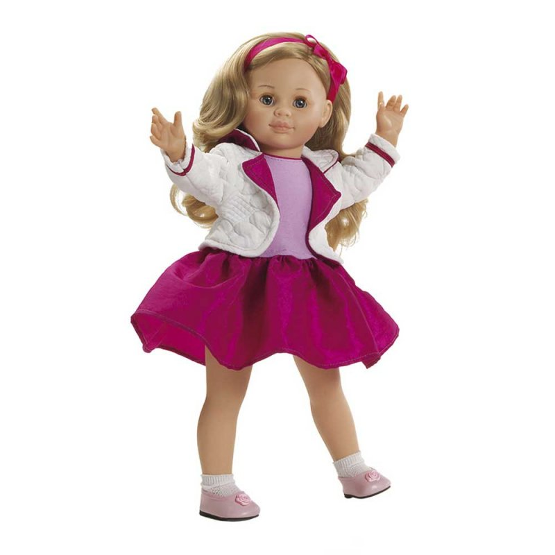 """Кукла """"Иза"""" (47 см), Paola Reina"""