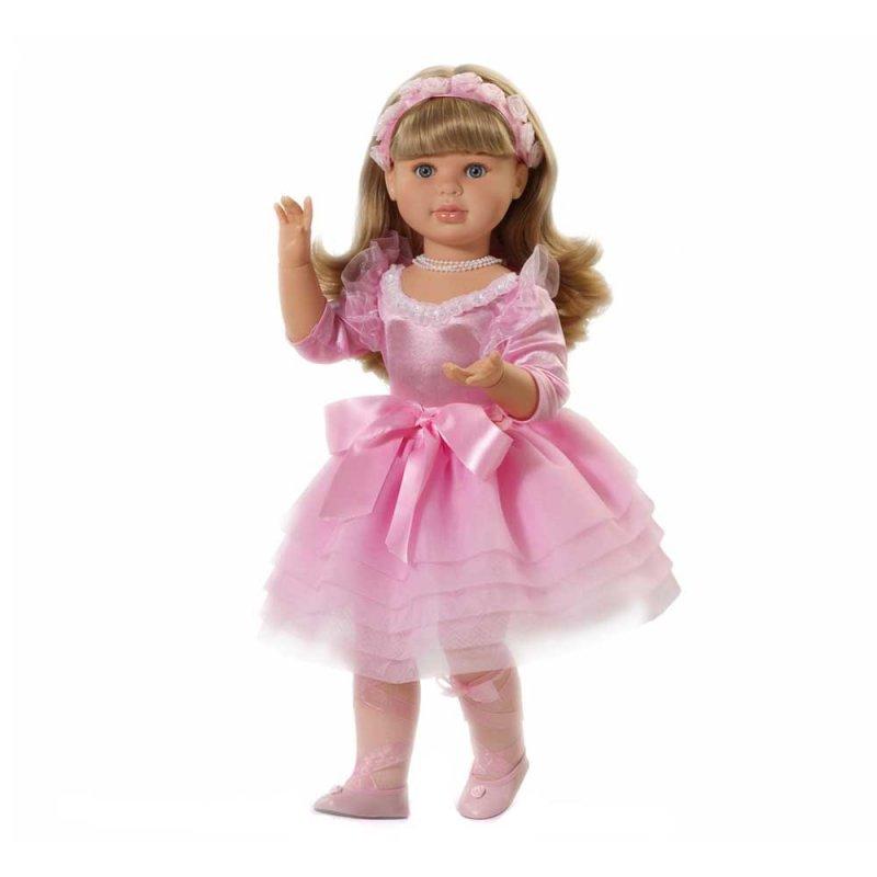 """Кукла """"Альма"""" (60 см), Paola Reina"""
