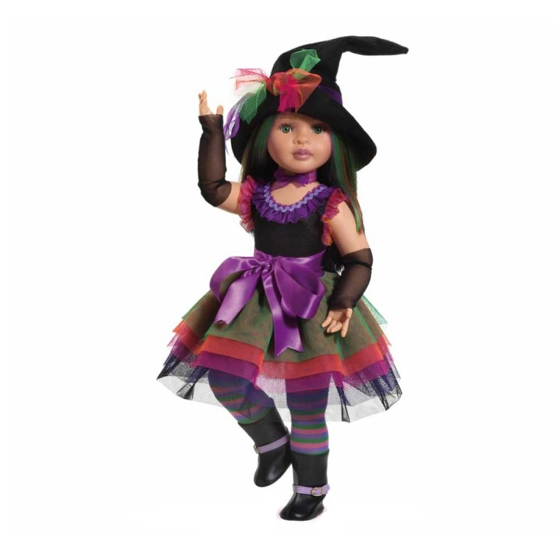 "Кукла ""Бриджит"" (60 см), Paola Reina"