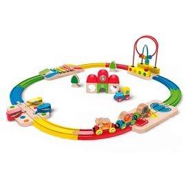 Железная дорога Hape