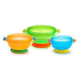 Детские тарелки и наборы